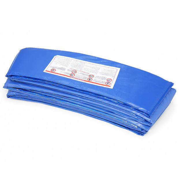 Blue Replacement trampoline spring safety pad Image 5