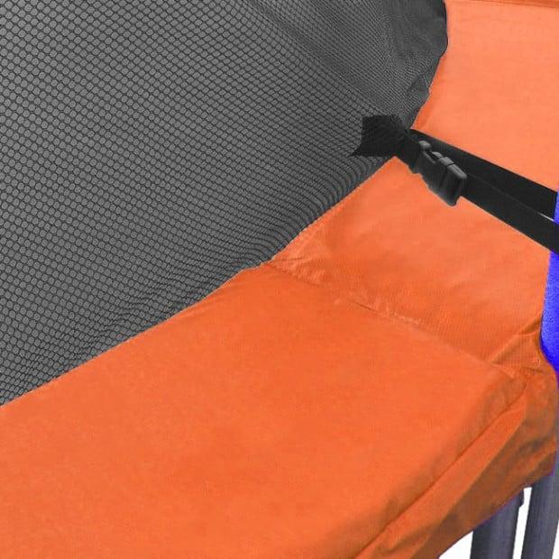 Replacement trampoline Pad - Orange