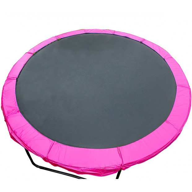 Kahuna Green Replacement Trampoline Pad Spring Safety Cover Image 5