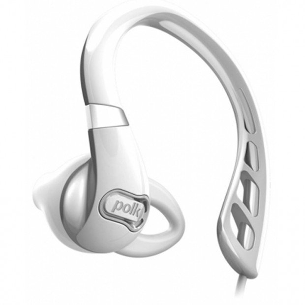 POLK Audio UltraFit 1000 In-ear Headphone - White