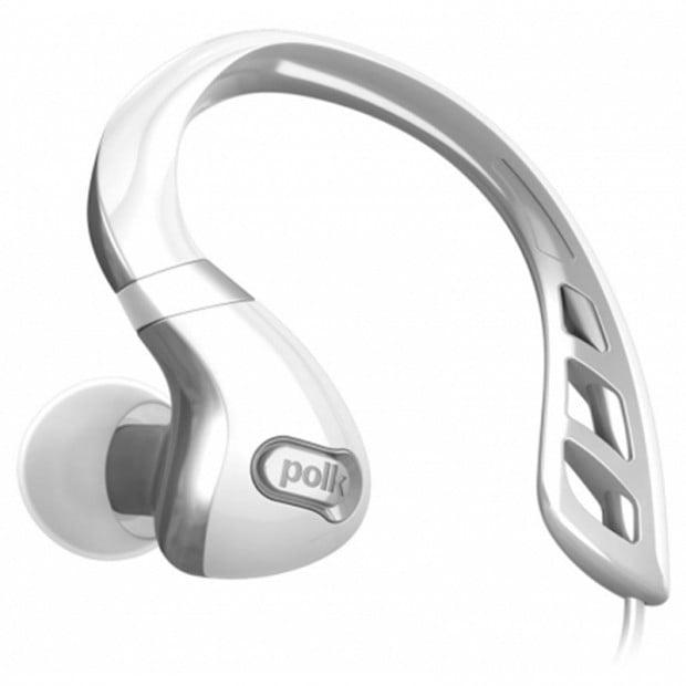 POLK Audio UltraFit 3000 In-Ear Headphone - White