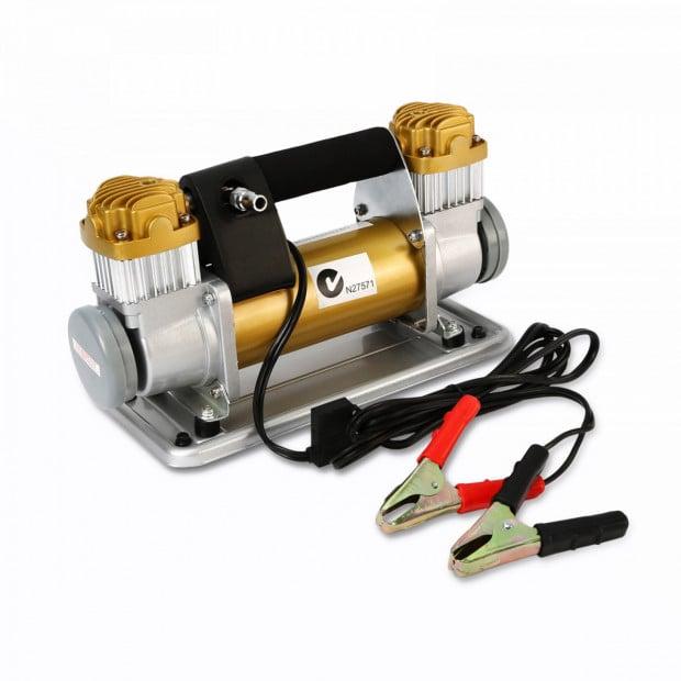 12V Portable Air Compressor 200L/Min.