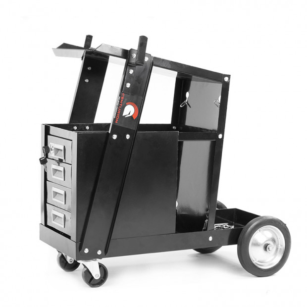 Centurion Welding Cart Trolley with Drawers