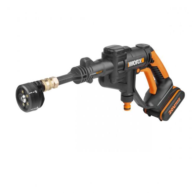 WORX WG629E.1 20V MAX Hydroshot, Portable Pressure Washer