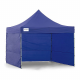 Wallaroo 3x3 Marquee - PopUp Gazebo - Blue