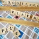 Giant Size Scrabble Set With Carry Bag 1.5x1.5m thumbnail