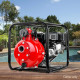 Petrol Engine Water Pump 500L/m 8hp Water Transfer Image 11 thumbnail