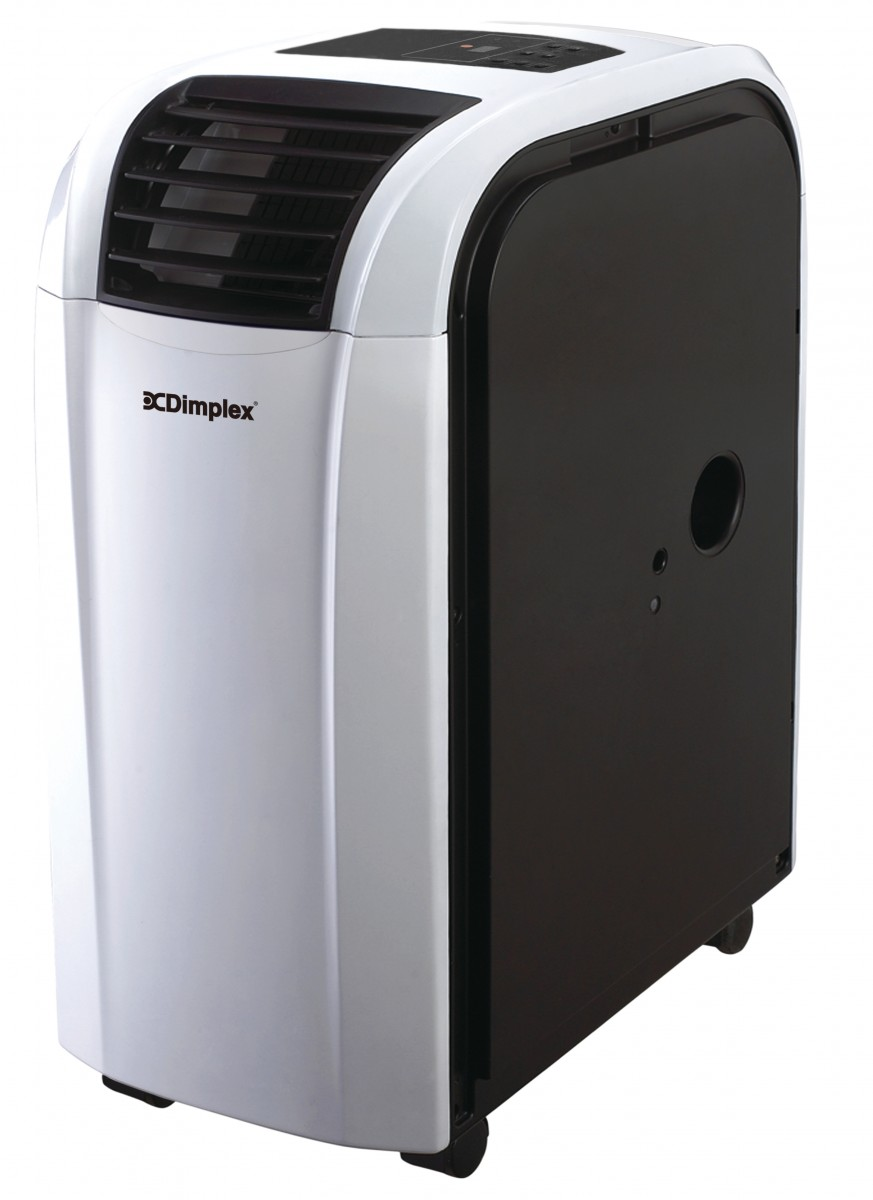 Dimplex 3.0kW Reverse Cycle Portable Air Conditioner with Dehumidifier