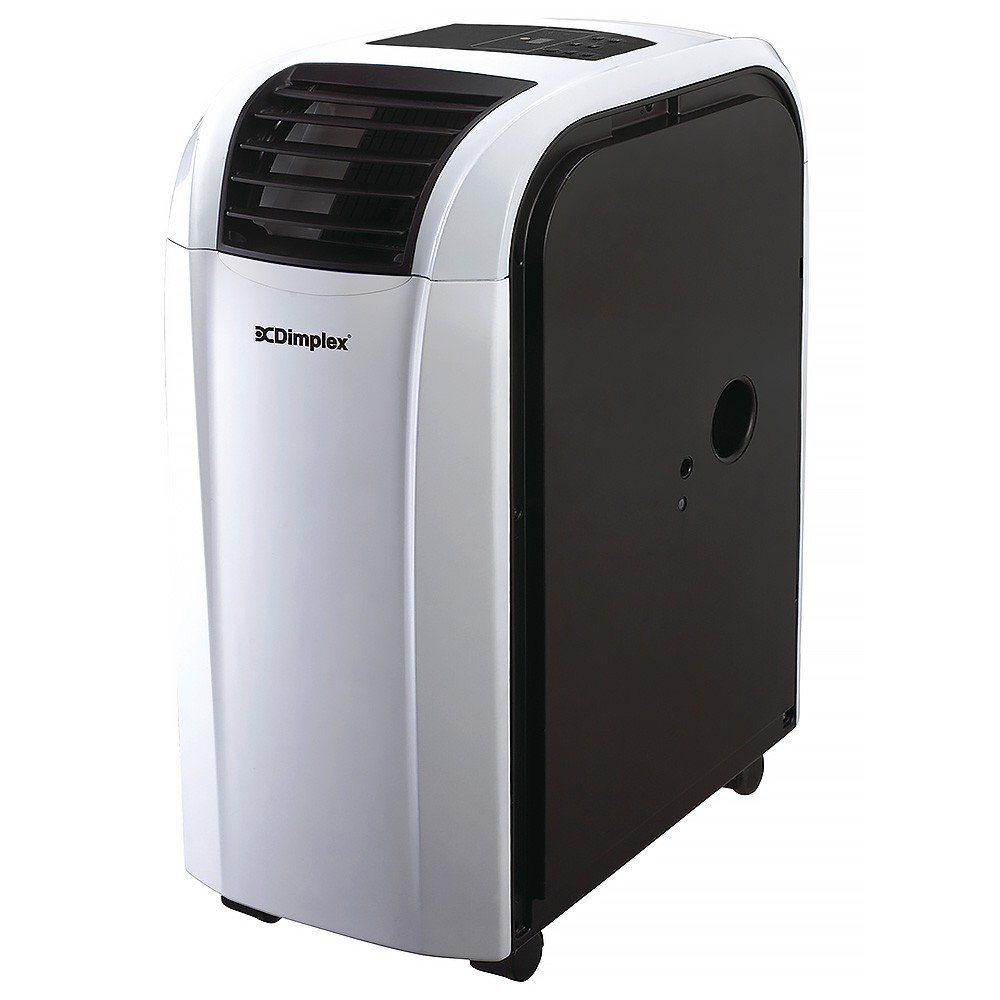 Dimplex 4.4kW 15000BTU Portable Air Conditioner - DC15RCBW
