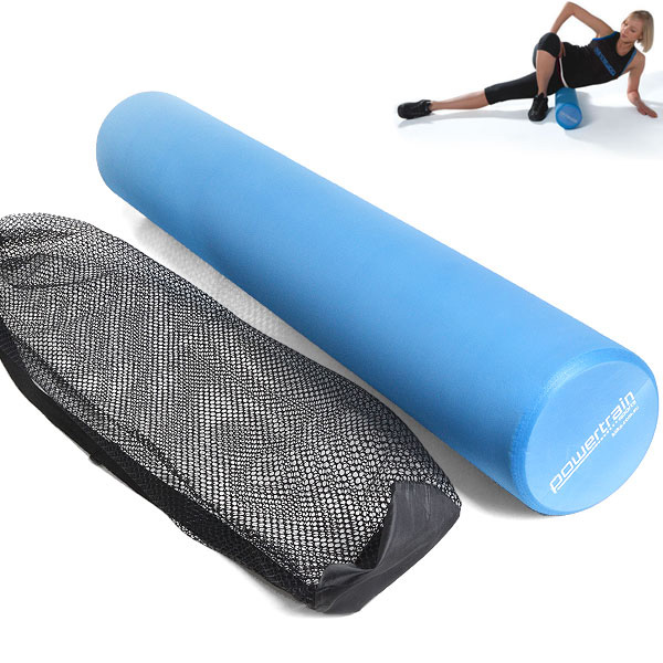 Yoga Smooth Foam Massage Roller