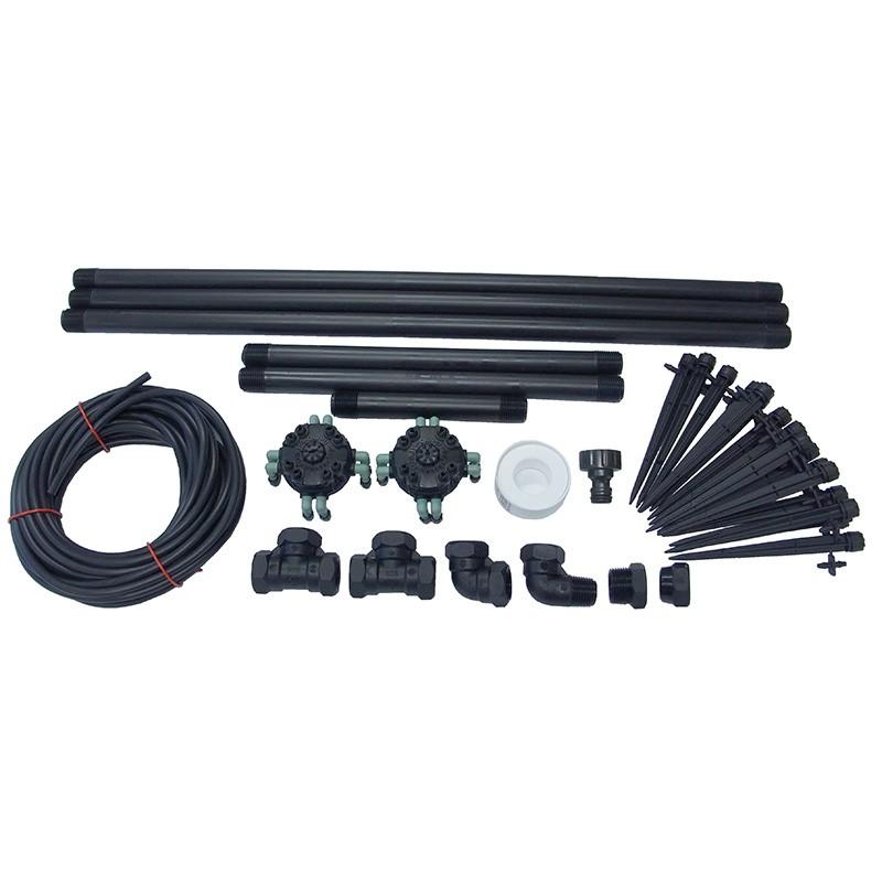 Garden Bed Watering Kit