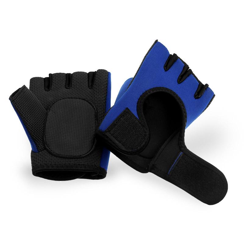 Pair Weightlifting Gym Gloves