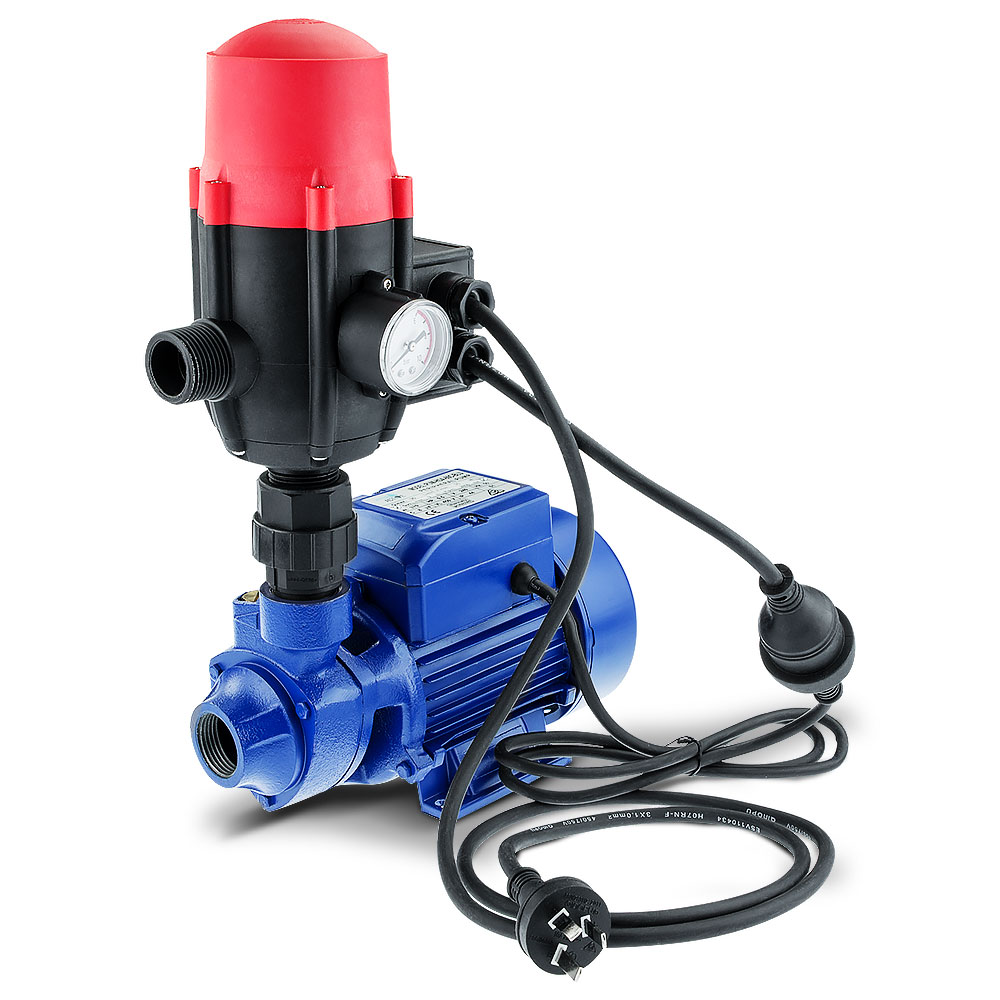 370W Clean water pump with Automatic Controller