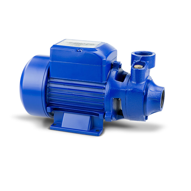 370W Clean water pump - Blue