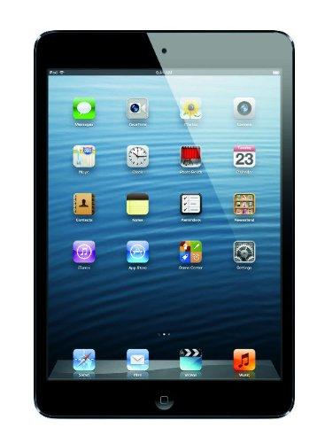 Apple iPad mini 1st Generation 16GB Tablet - Black