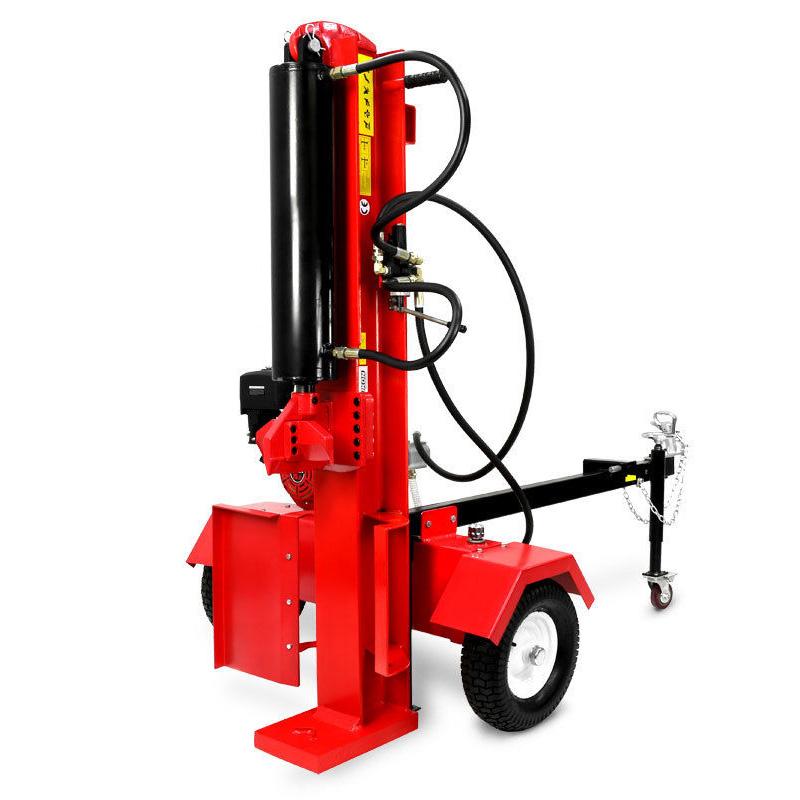 Yukon 60 Tonne Yukon Hydraulic Diesel Log Splitter