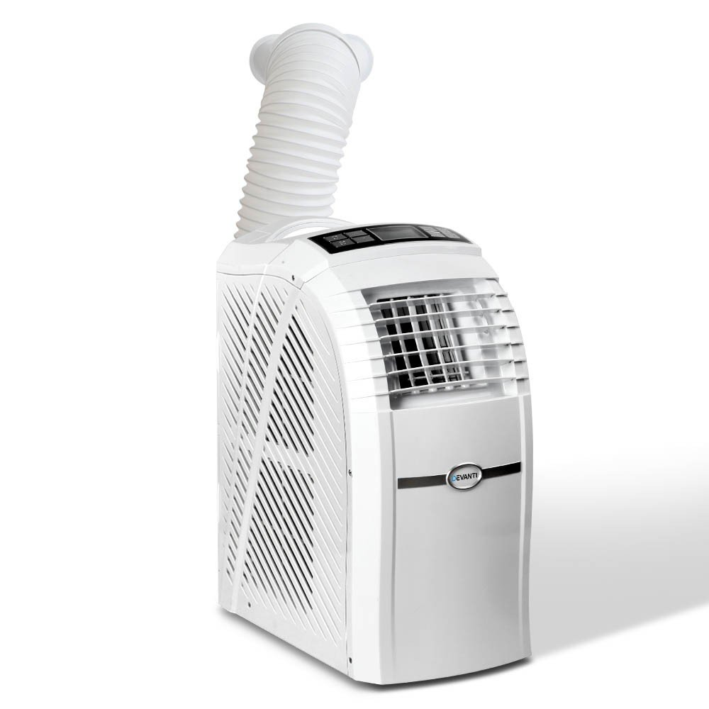 3 in 1 Portable Air Conditioner - White