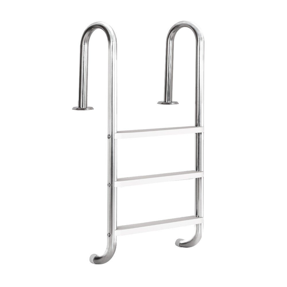 1.4m DIY Stainless Steel Pool Ladder