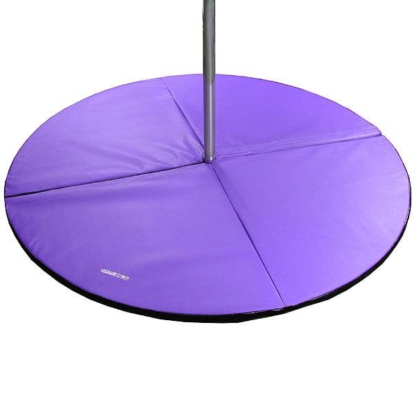 Powertrain Dance Pole Safety Mat