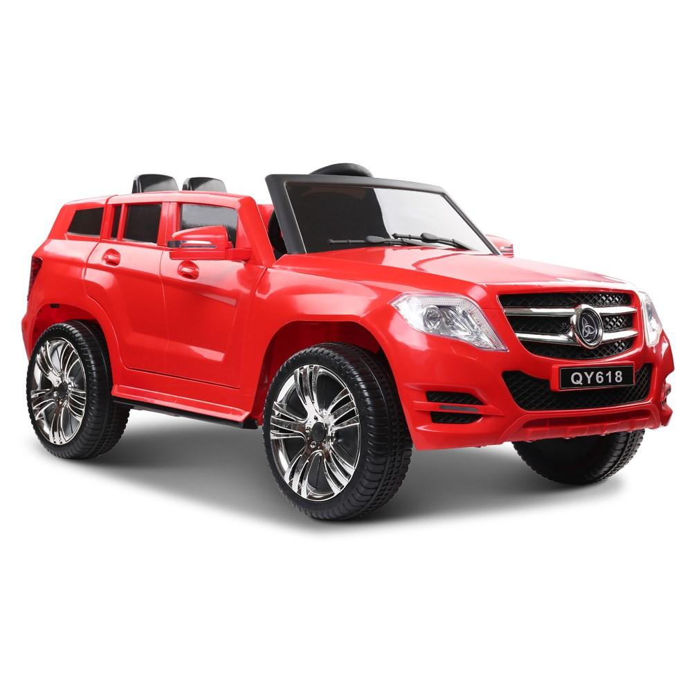 Kids Ride On Car ML450 - Red