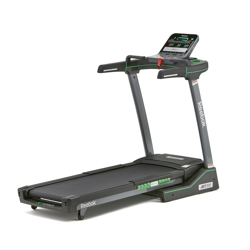 Reebok Jet 200 Series Treadmill with Bluetooth