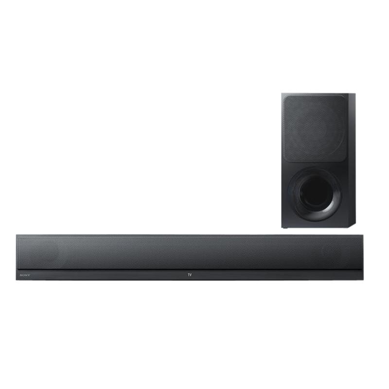 Sony HTCT390 300W 2.1CH Soundbar with Wireless Subwoofer