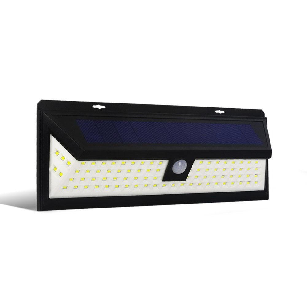 86LED Solar Powered Senor Light