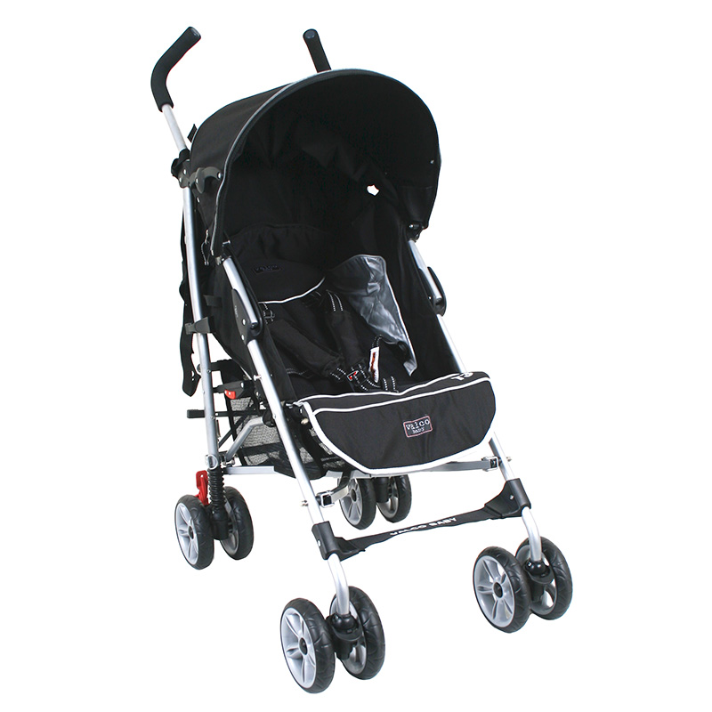 Vee Bee T3 Stroller Pram with Mesh and Storm Cover