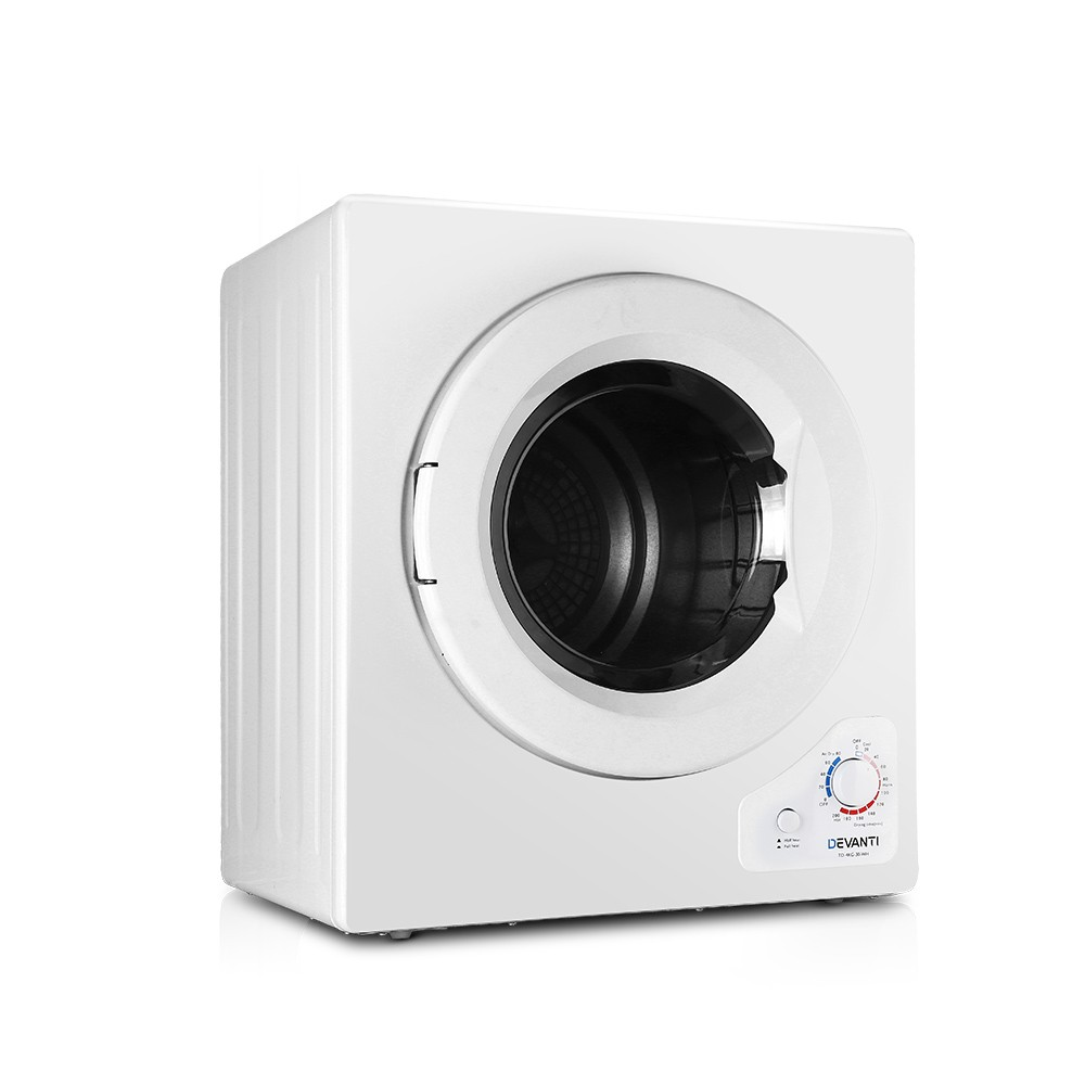 1300W 4kg Electric Clothes Dryer Tumble Machine
