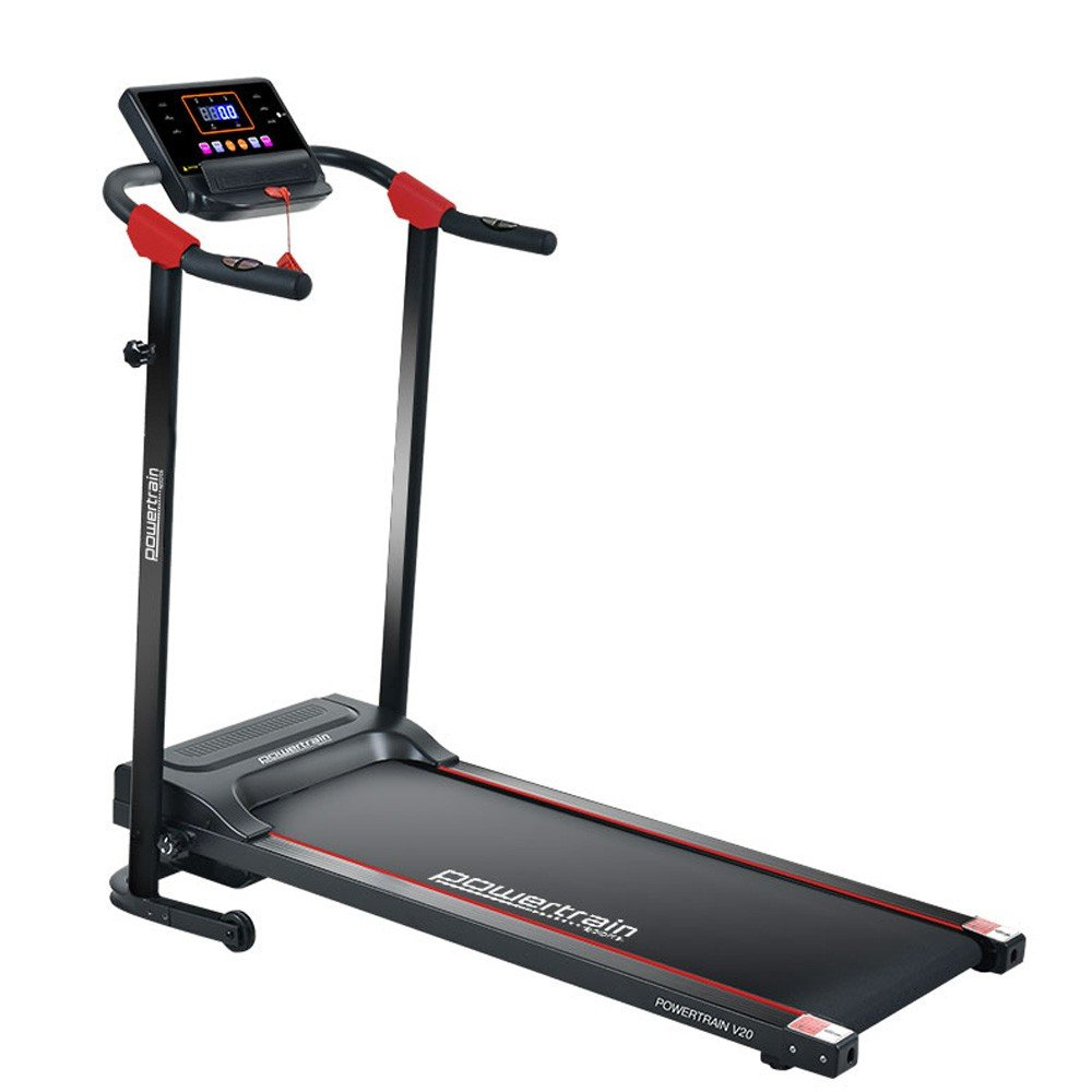 Powertrain Treadmill V20 Cardio Running Exercise Home Gym