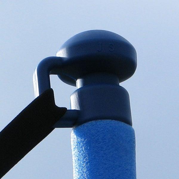 12x Trampoline Inner Net Pole Caps