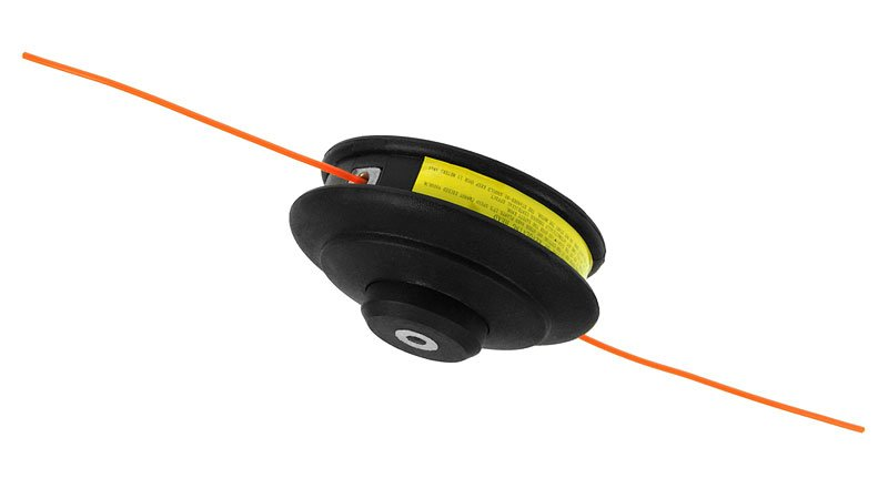 Replacement whipper snipper head