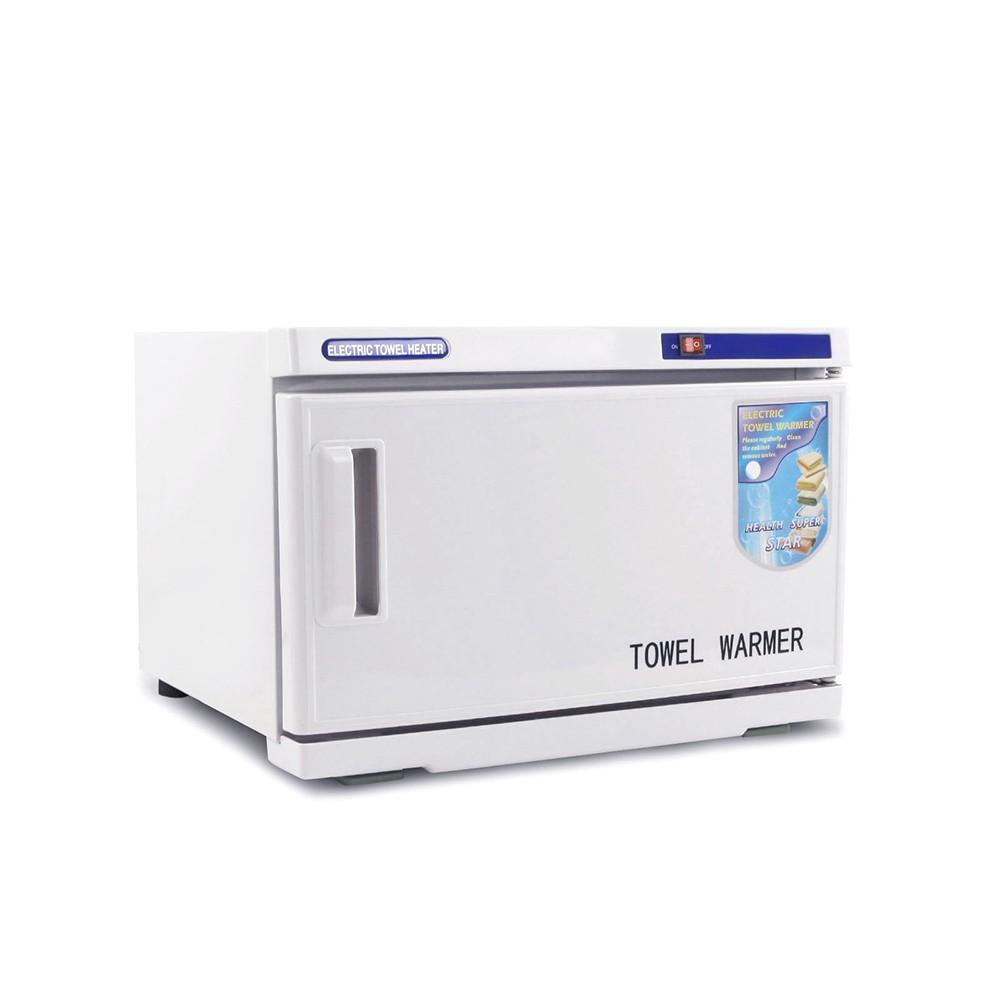 16L Towel Steriliser - White