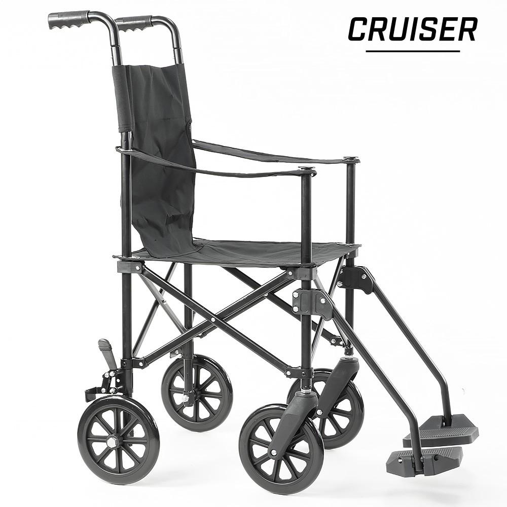 Orthonica Compact Wheelchair - Cruiser